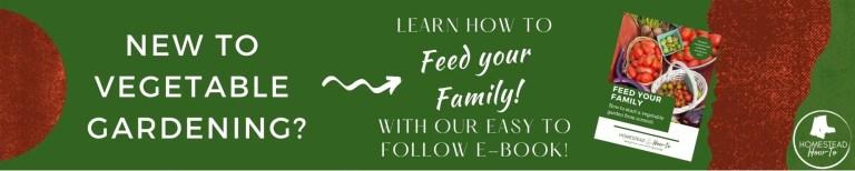 vegetable gardening e-book link