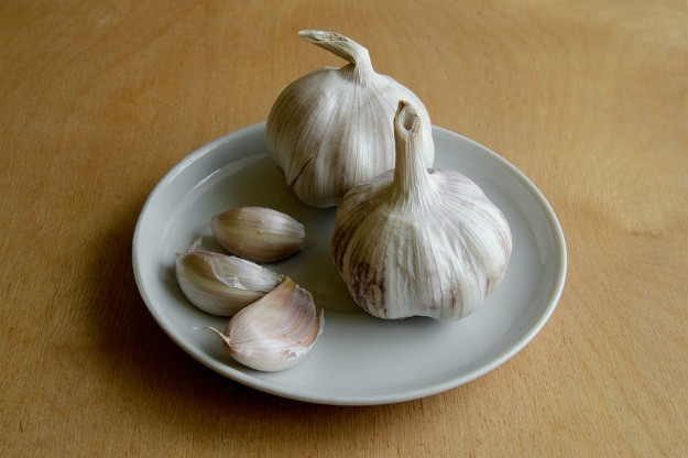 garlic 5 Home Remedies For Strep Throat