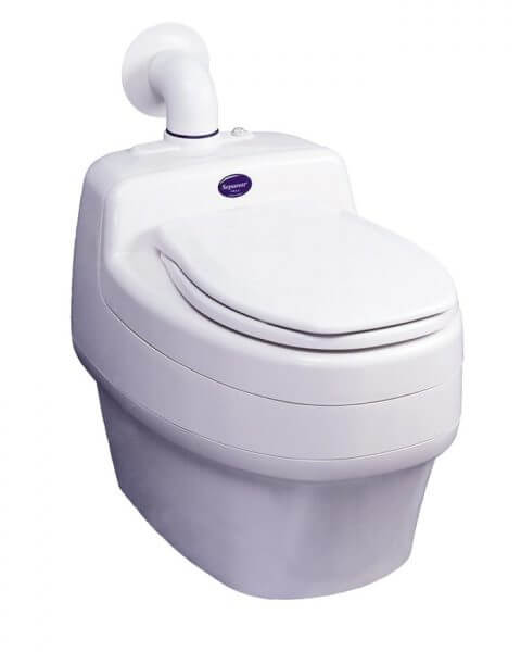 7 Of The Best Composting Toilets A Review Guide