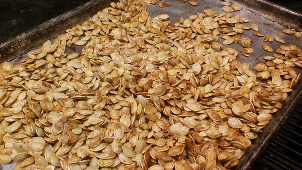 pumpkin seeds 5