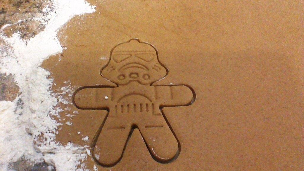gingerbread cookies 20