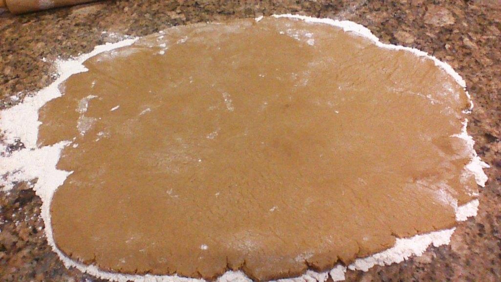 gingerbread cookies 8