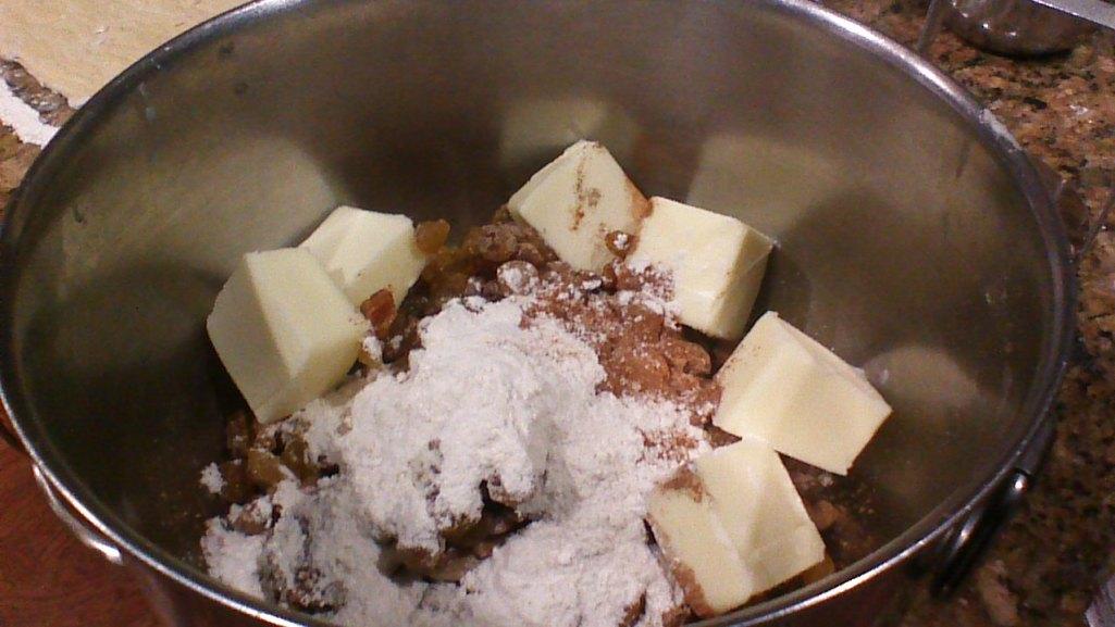 oatmeal breakfast rolls 2