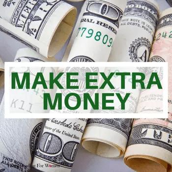 Make Extra Money