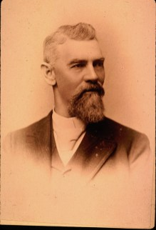 William H. Workman, 1839-1918.
