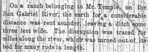 Excerpt from the Los Angeles Star,1/17/1857