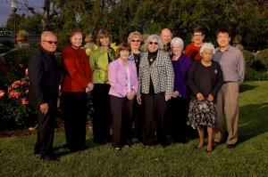 The Homestead's 2014 award recipients