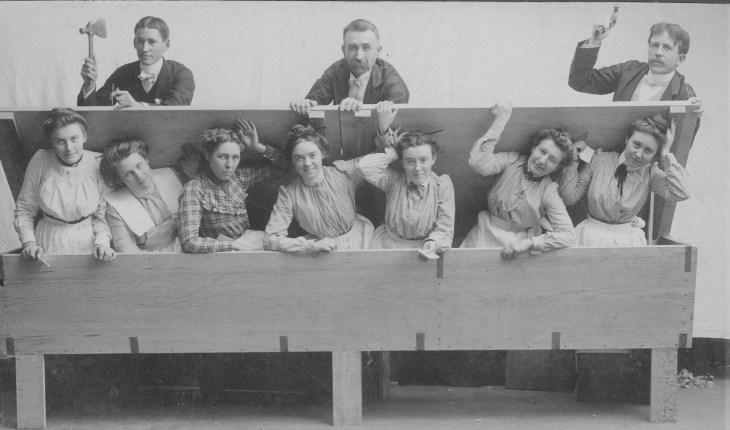 LA Sanitarium staff 4