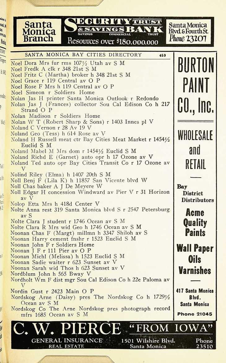 nordskog-directory-1923
