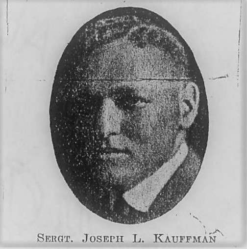 Joseph Kauffman photo