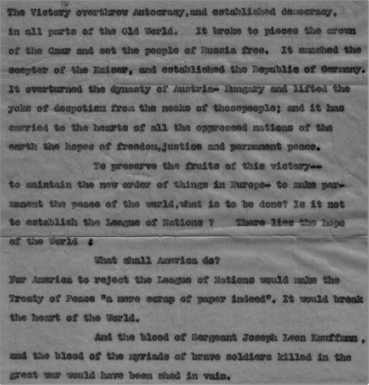 Kauffman memorial speech pg 11