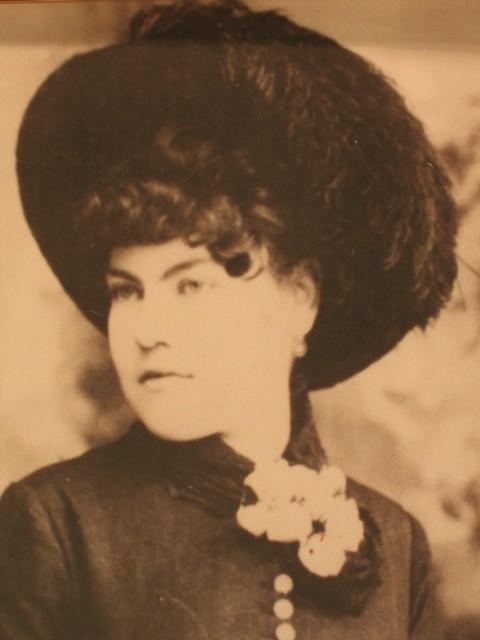 Margarita Temple 1880s 2