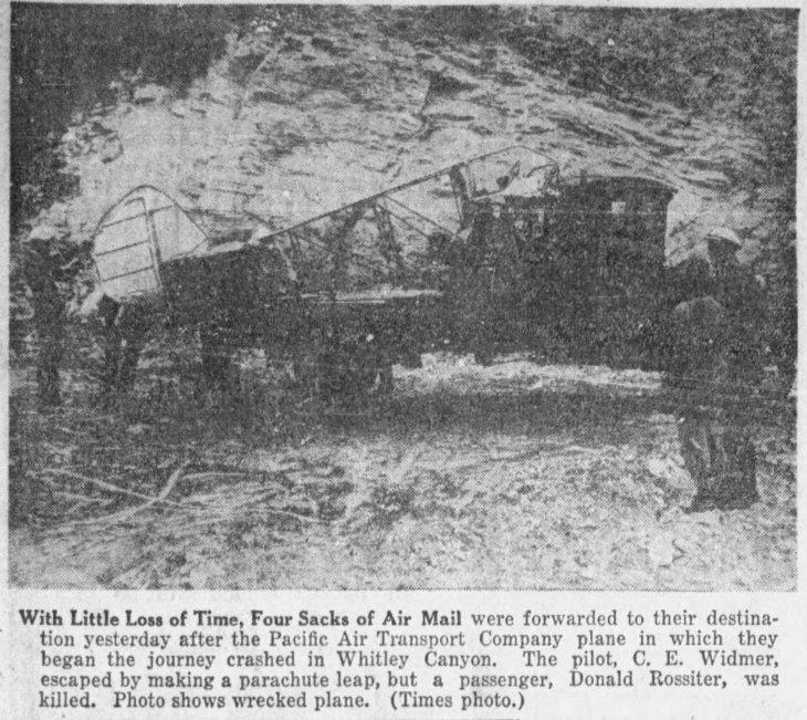 PAT crash LA_Times_Nov_13__1926_