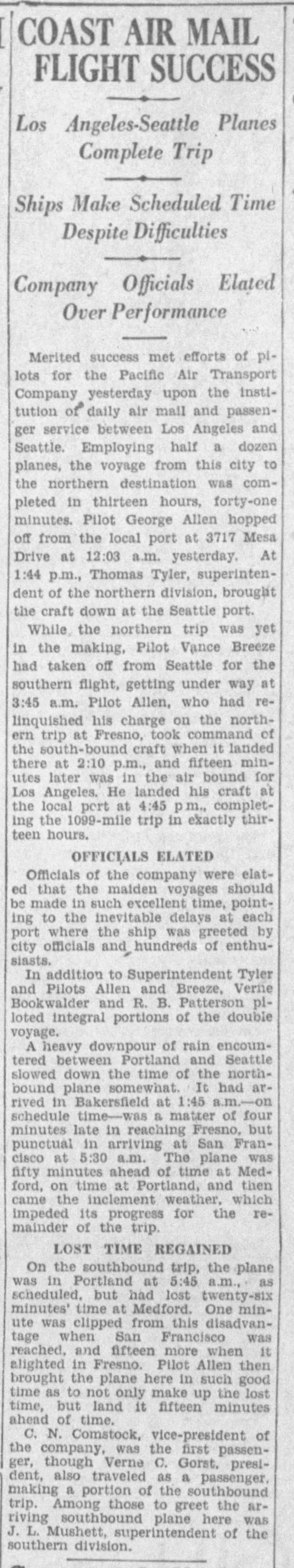 PT 1st flight LA_Times_Sep_16__1926_