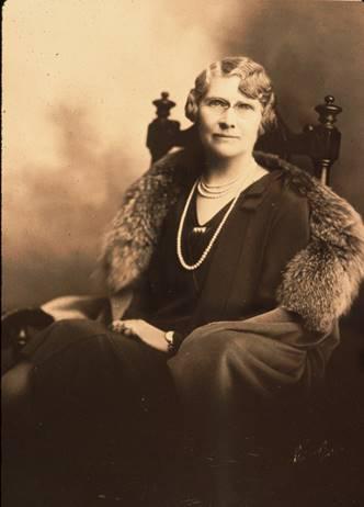 Mary Julia Workman