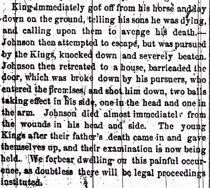 King Johnson 2 Stat 11Jan55