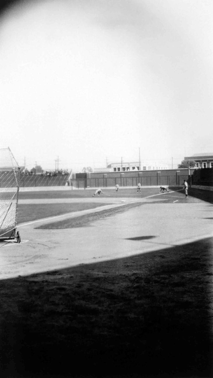 A Snapshot Of Wrigley Field Baseball Game 2014.977.1.3l