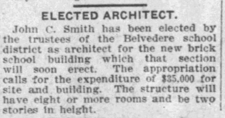 New bldg architect Times_Feb_13__1910_