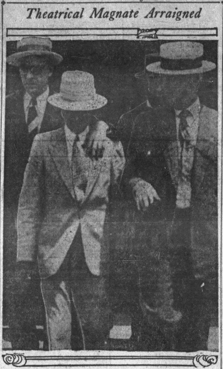Pantages arraigned LA Times_Aug_11__1929_