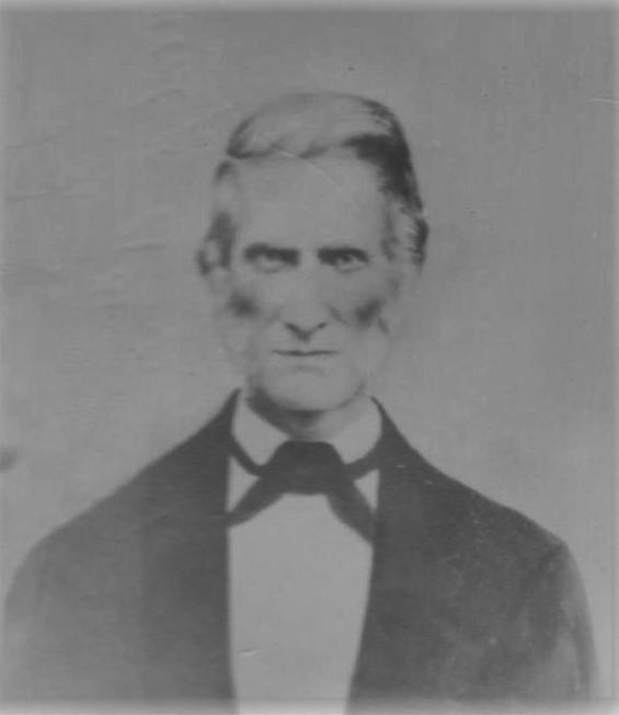William G. Dryden