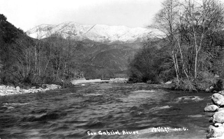 1118024 RPPC San Gabriel River #6 2015.403.1.2
