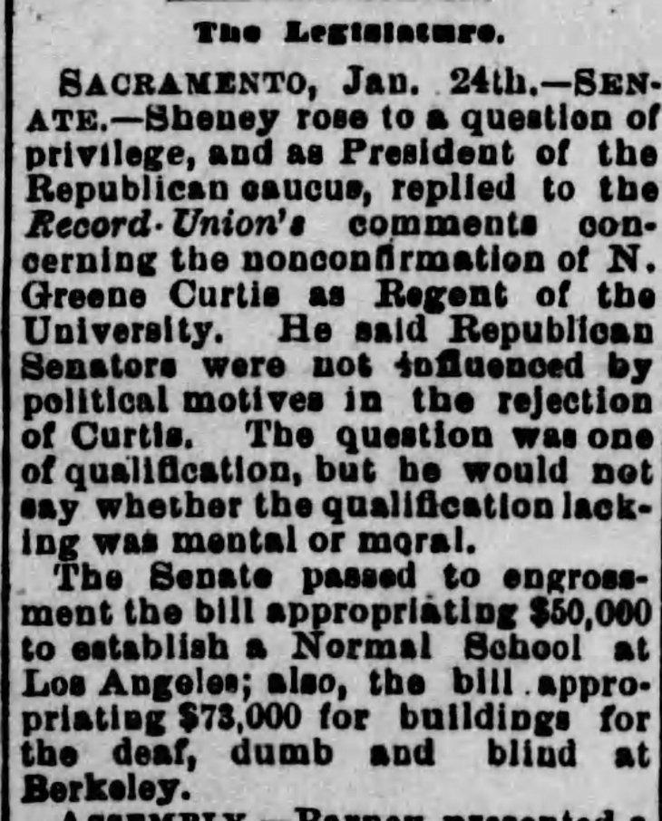 Legislature appropriation Herald_Jan_25__1881_