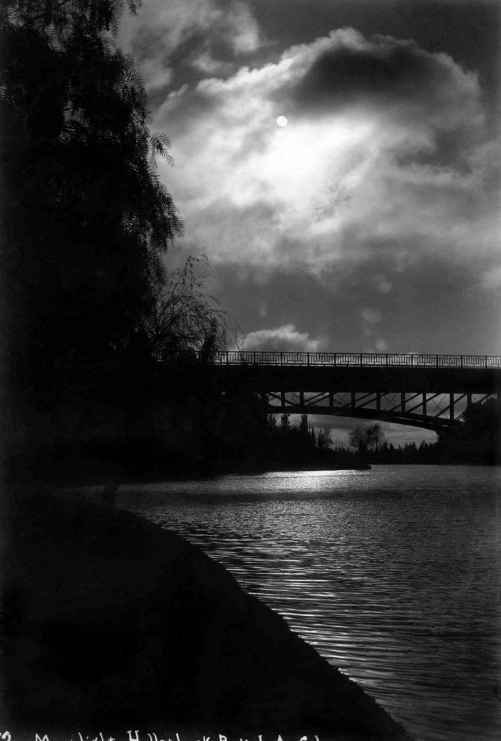 Moonlight Hollenbeck Park 2008.369.2.2