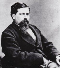 Portrait ca 1870s
