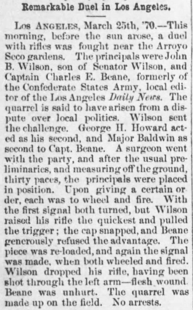 Wilson Beane duel Santa_Cruz_Weekly_Sentinel_Sat__Apr_2__1870_.jpg