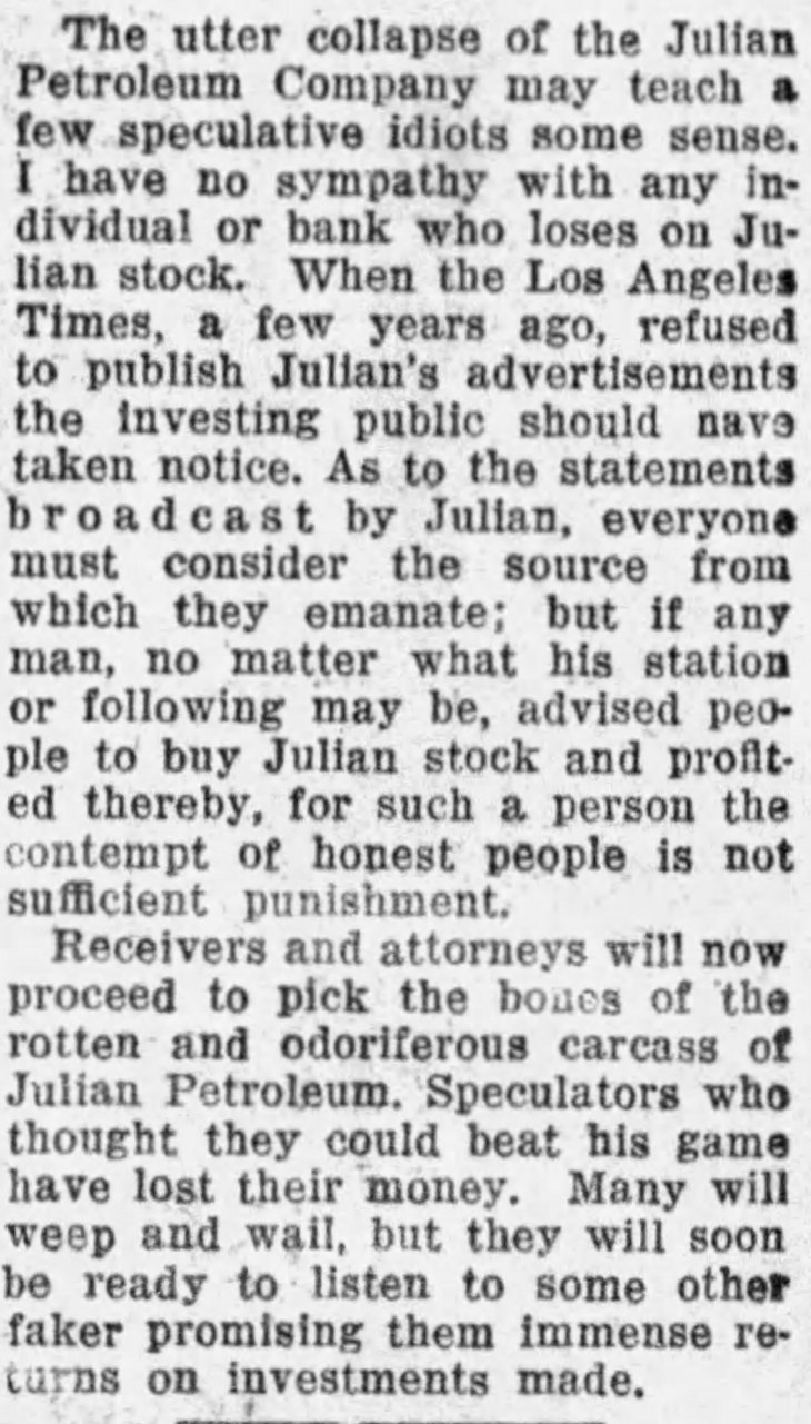 Editorial Julian collapse The_Los_Angeles_Times_Wed__Jun_1__1927_