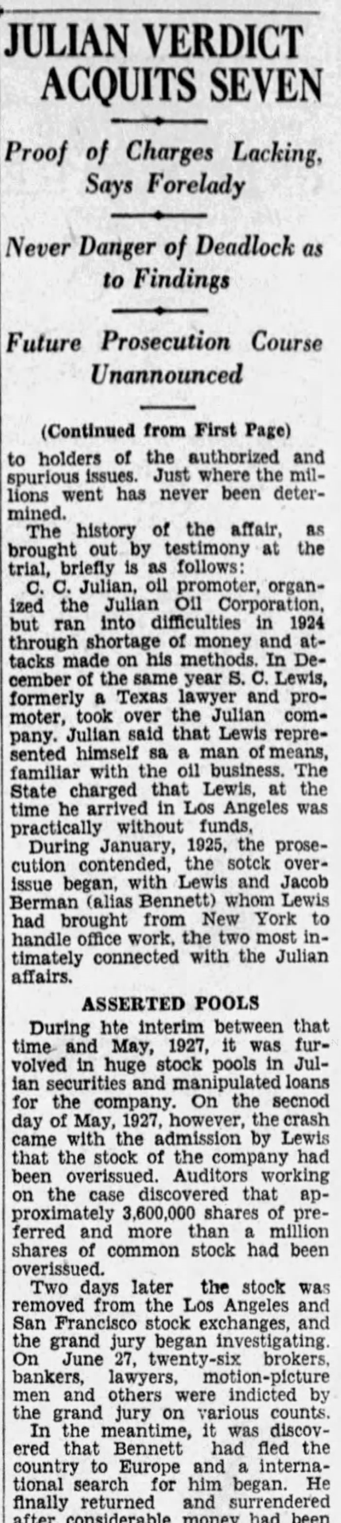Julian acquittals pt 2 The_Los_Angeles_Times_Thu__May_24__1928_ (1)