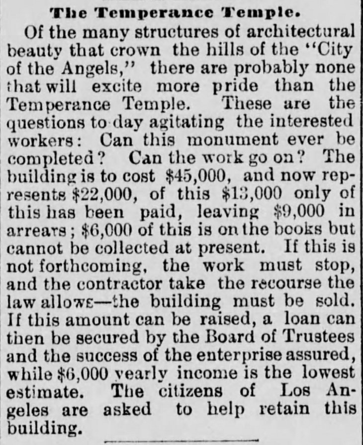 Temple funding problem Los_Angeles_Herald_Wed__Sep_26__1888_