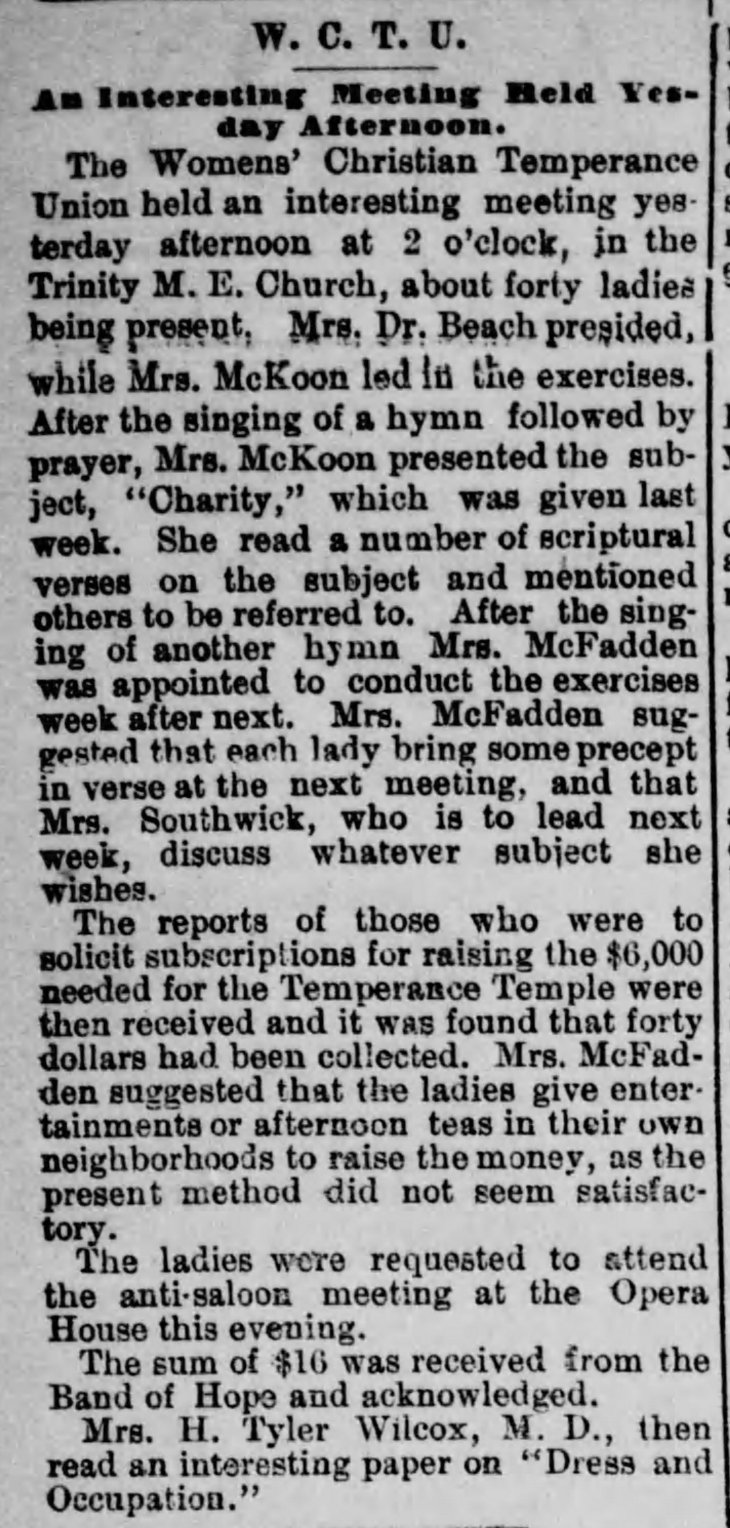 Temple fundraising problem Los_Angeles_Herald_Sat__Nov_10__1888_