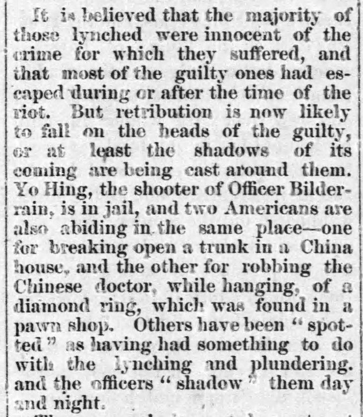 Bilderrain shot Chinese Massacre The_Donaldsonville_Chief_Sat__Nov_18__1871_