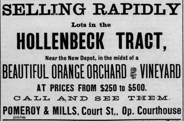 Pomeroy Mills ad The_Los_Angeles_Times_Thu__Jun_21__1883_