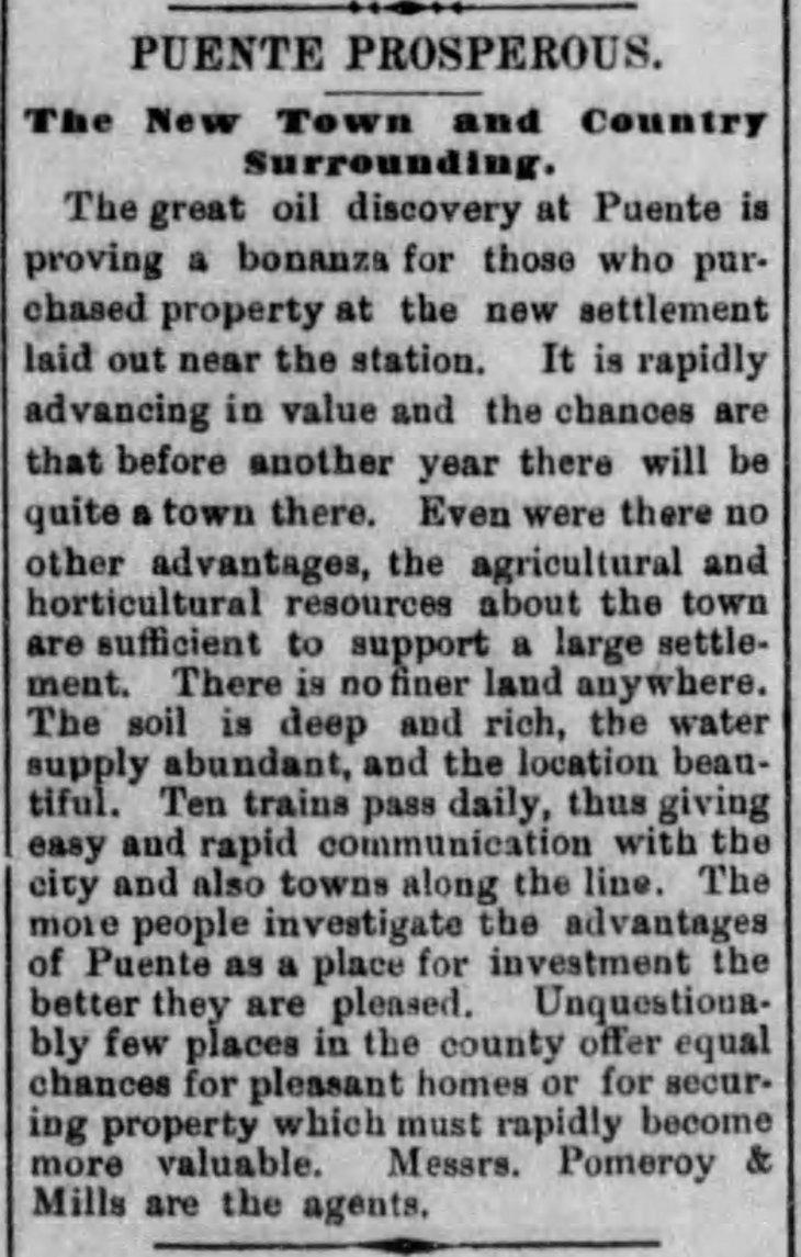 Puente Prosperous Los_Angeles_Herald_Sun__Jun_20__1886_