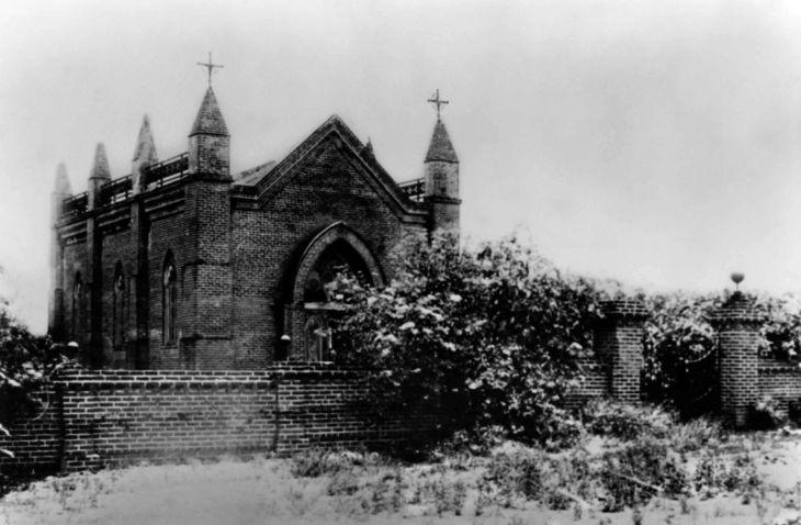 St Nicholas Chapel 99.5.9.220
