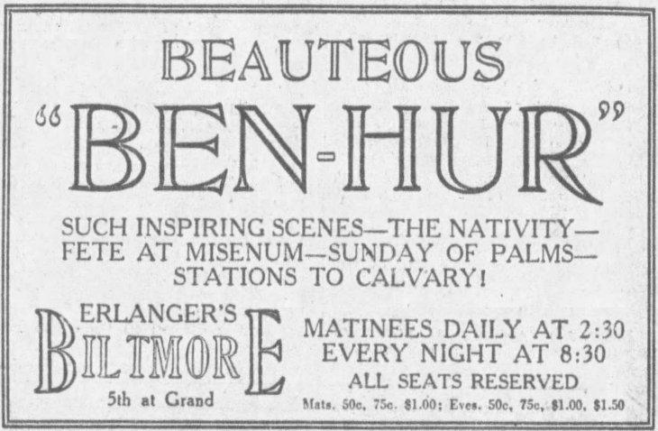 Beauteous Ben Hur The_Los_Angeles_Times_Fri__Oct_15__1926_