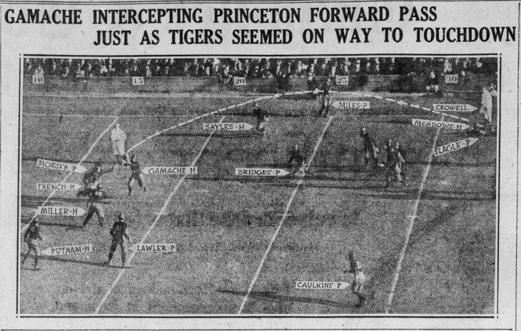 Harvard Princeton football photo The_Boston_Globe_Mon__Nov_8__1926_ (1)