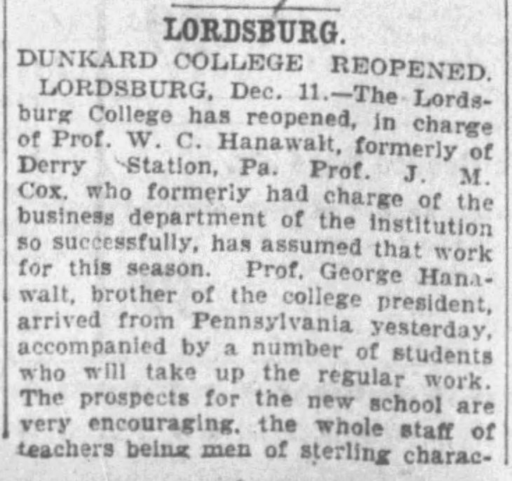 College reopening The_Los_Angeles_Times_Fri__Dec_12__1902_