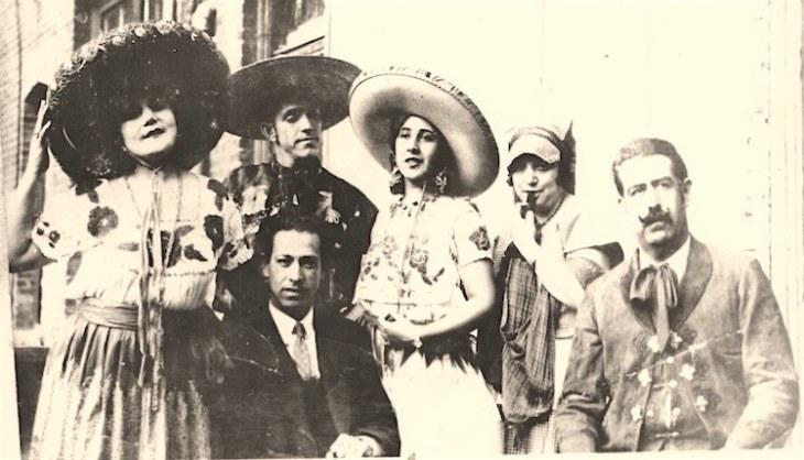 Image 1 Cancioneros Acosta 1 c1930