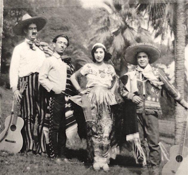 Image 5 Cancioneros Acosta 2 c1930