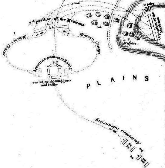 Battle of Los Angeles detail