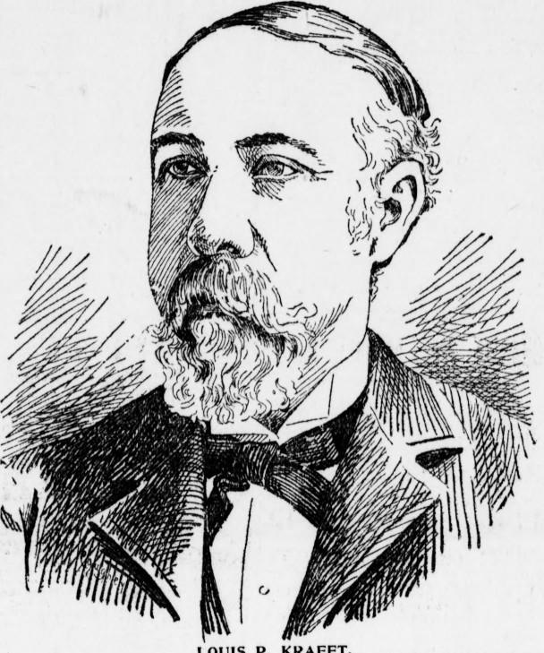 Krafft portrait