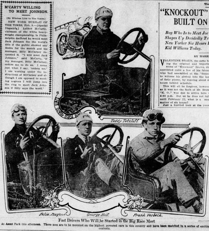 Ascot race photo The_Los_Angeles_Times_Sun__Feb_9__1913_