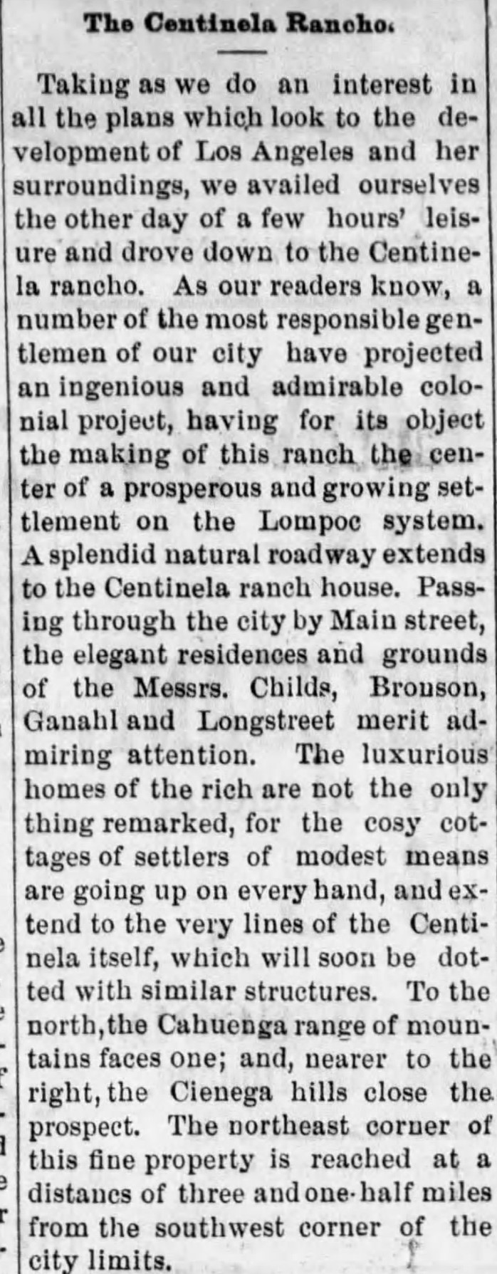 Centinela article Evening_Express_Wed__Feb_3__1875_