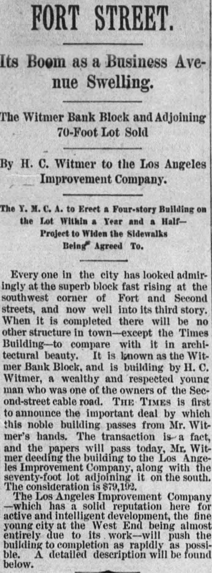 LAICO Bldg Witmer The_Los_Angeles_Times_Thu__Jun_2__1887_