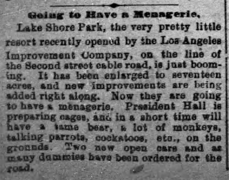 LAICO Lake Shore Park The_Los_Angeles_Times_Tue__Jul_6__1886_