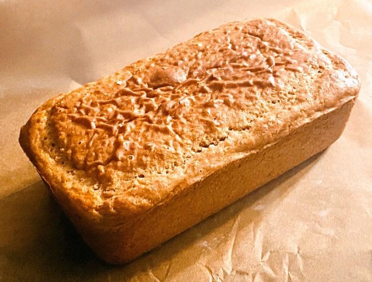 Whole PB loaf