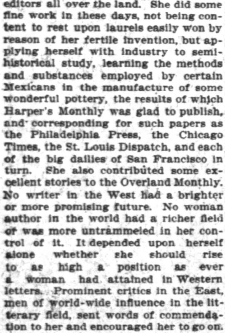 Romance of Yda Addis detail 1 San_Francisco_Chronicle_Sun__Feb_19__1899_
